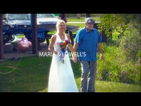 Maria and Lowells Wedding